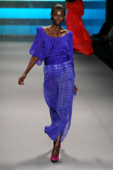 Eric Raisina ARISE New York Fashion Week Bella Naija008