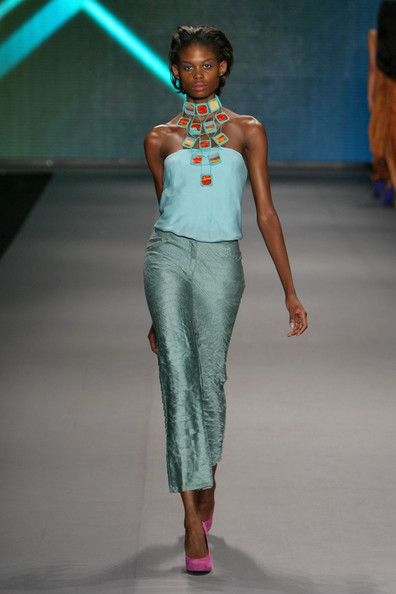Eric Raisina ARISE New York Fashion Week Bella Naija010