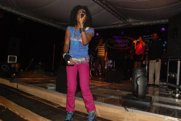 Hennessy Artistry Nigeria Finale 2009 Bella Naija105