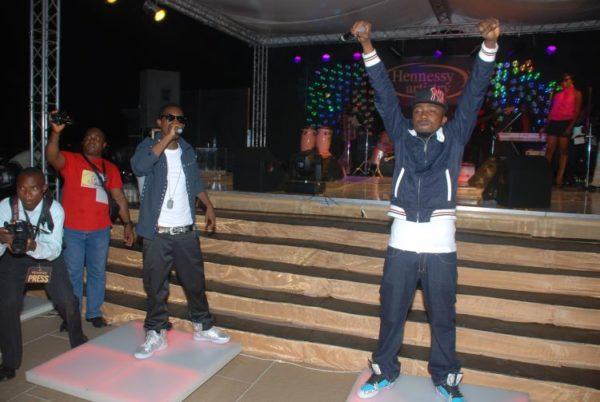 Hennessy Artistry Nigeria Finale 2009 Bella Naija117