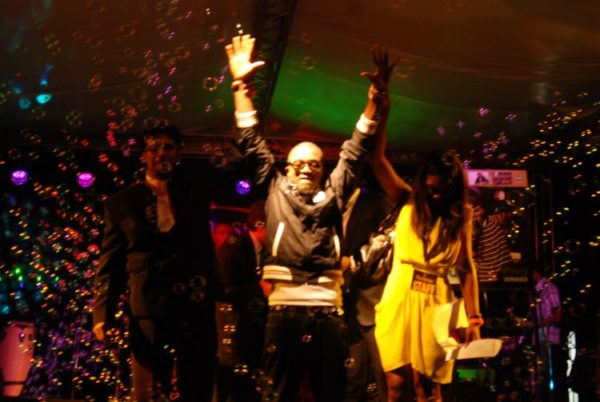 The Prince is crowned - Ice Prince wins Hennessy Artistry 2009