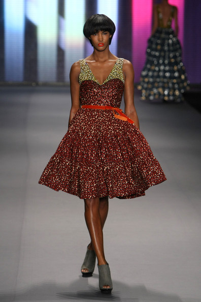 Jewel by Lisa ARISE New York Fashion Week Bella Naija001
