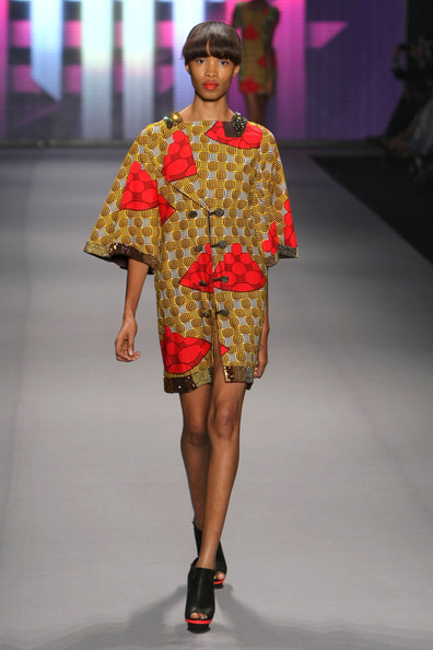 Jewel by Lisa ARISE New York Fashion Week Bella Naija002