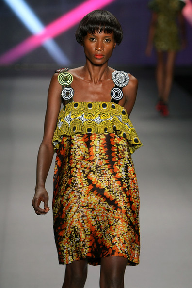Jewel by Lisa ARISE New York Fashion Week Bella Naija004