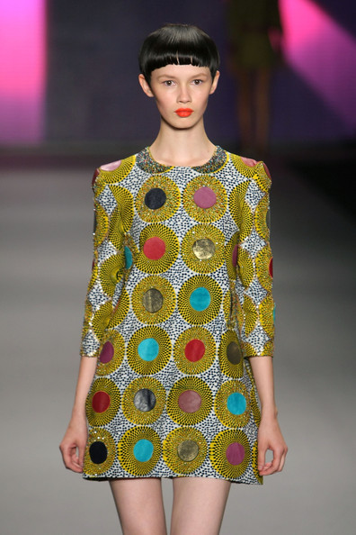 Jewel by Lisa ARISE New York Fashion Week Bella Naija006