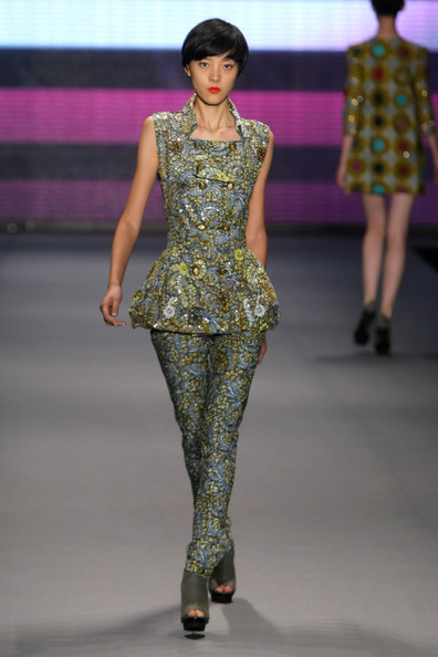 Jewel by Lisa ARISE New York Fashion Week Bella Naija009