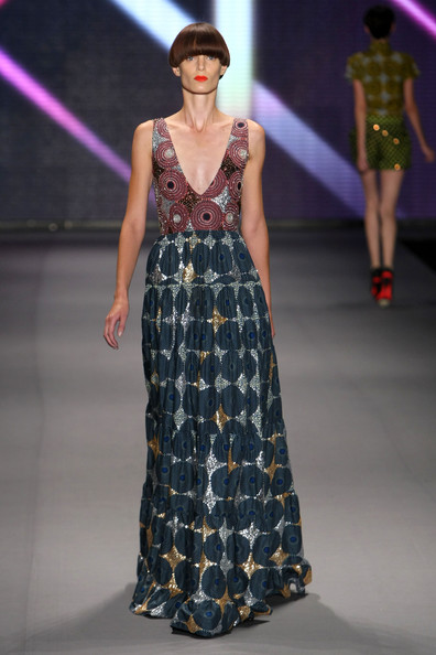 Jewel by Lisa ARISE New York Fashion Week Bella Naija012