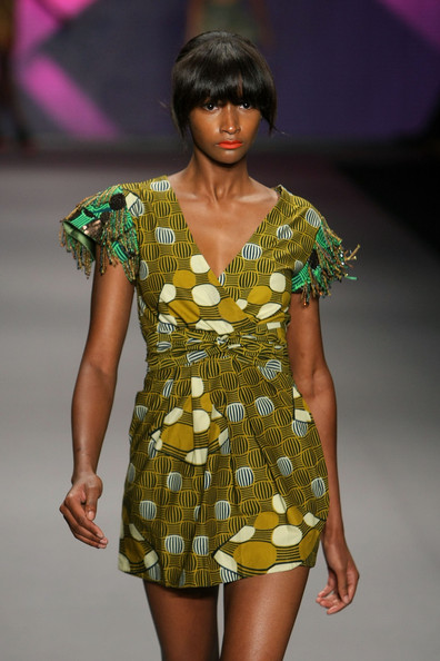 Jewel by Lisa ARISE New York Fashion Week Bella Naija013