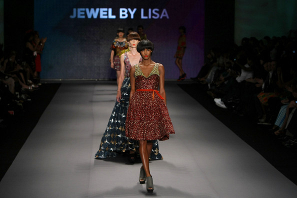 Jewel by Lisa ARISE New York Fashion Week Bella Naija014