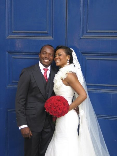 Ronke & Gideon Wedding Bella Naija019