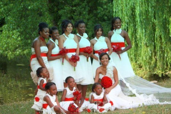 Ronke & Gideon Wedding Bella Naija13