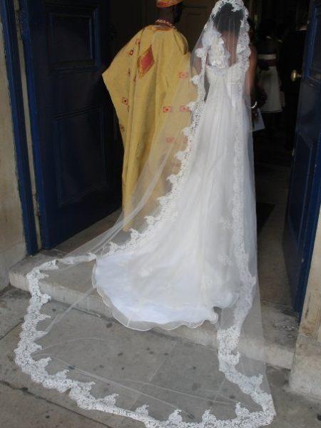 Ronke & Gideon Wedding Bella Naija3