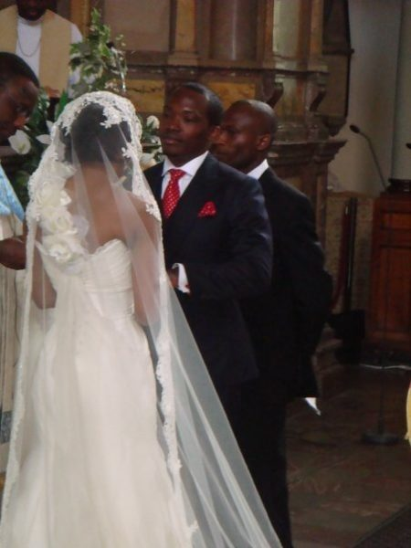 Ronke & Gideon Wedding Bella Naija7