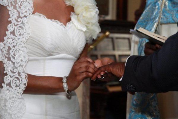 Ronke & Gideon Wedding Bella Naija8