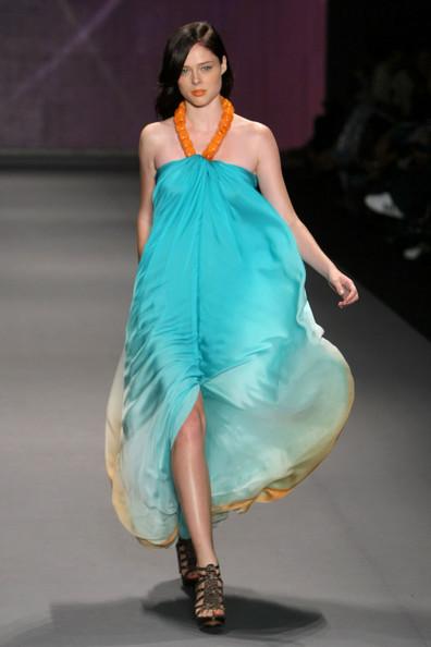 Tiffany Amber ARISE New York Fashion Week Bella Naija002