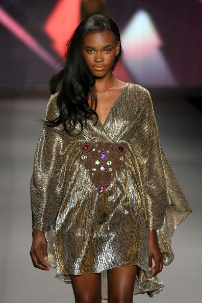 Tiffany Amber ARISE New York Fashion Week Bella Naija003
