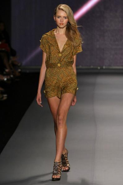 Tiffany Amber ARISE New York Fashion Week Bella Naija005