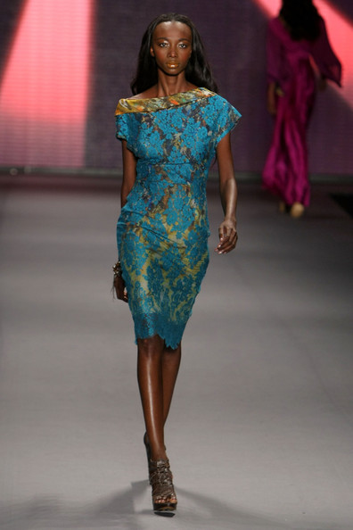 Tiffany Amber ARISE New York Fashion Week Bella Naija006