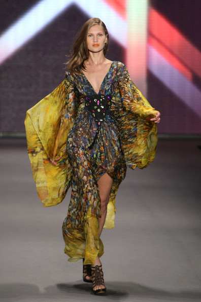 Tiffany Amber ARISE New York Fashion Week Bella Naija007