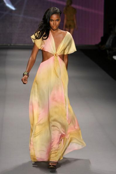 Tiffany Amber ARISE New York Fashion Week Bella Naija008