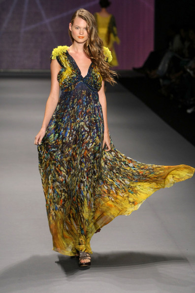Tiffany Amber ARISE New York Fashion Week Bella Naija012