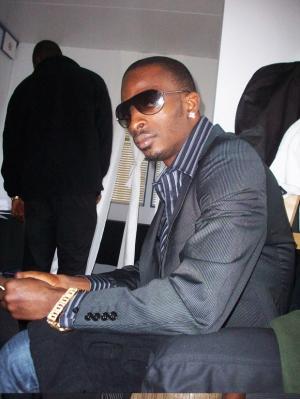 9ice Mr Akande Energy