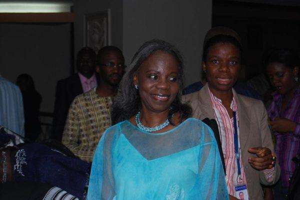 Dr Doyin Abiola