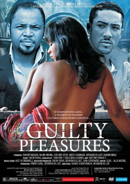Guilty Pleasures 1