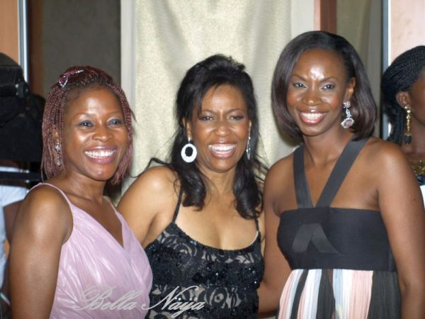 Helen Prest Ajayi 50th  Party Bella Naija003