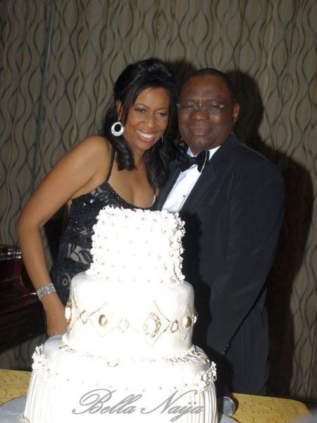 Helen Prest Ajayi 50th Party Bella Naija007