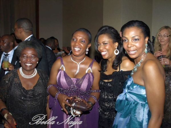 Helen Prest Ajayi 50th  Party Bella Naija021