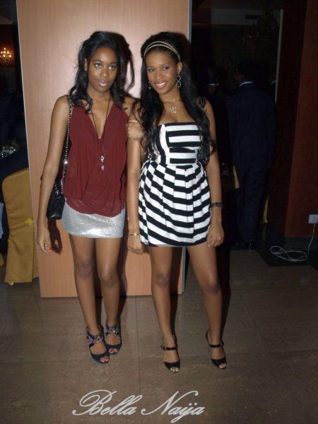 Helen Prest Ajayi 50th Party Bella Naija030