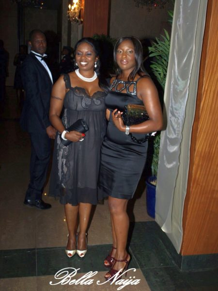 Helen Prest Ajayi 50th Party Bella Naija033