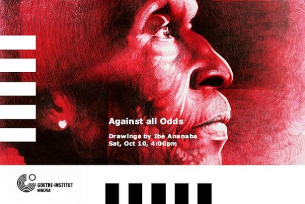 Ibe Ananaba - Against All Odds