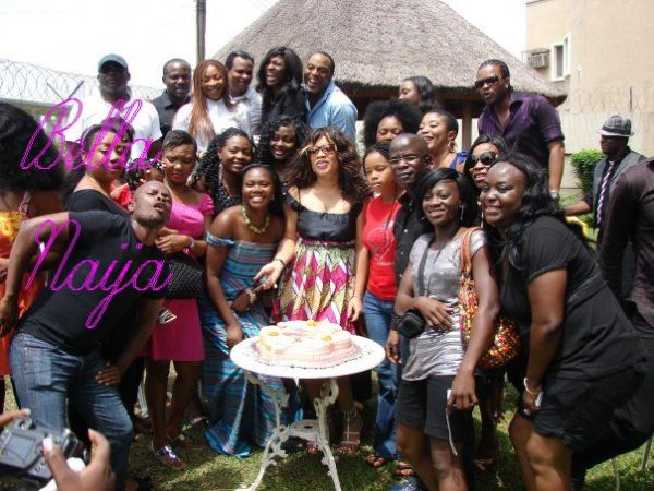 Monalisa Chinda Birthday Bella Naija004