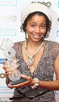 Nneka MOBO
