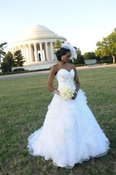 Sarah Awosika weds Glenn Nickens Bella Naija 11