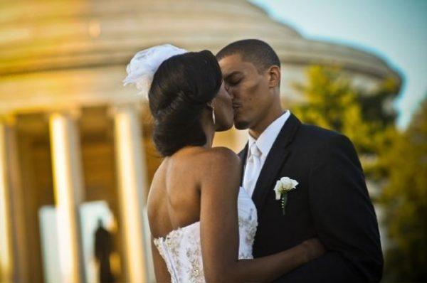 Sarah Awosika weds Glenn Nickens Bella Naija 13