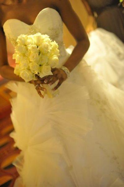 Sarah Awosika weds Glenn Nickens Bella Naija 15