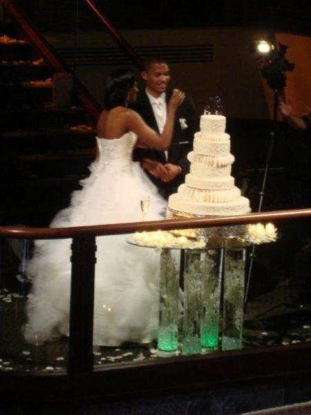 Sarah Awosika weds Glenn Nickens Bella Naija 21