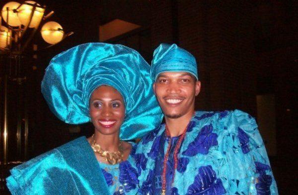 Sarah Awosika weds Glenn Nickens Bella Naija 26