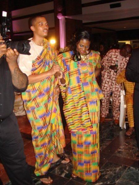 Sarah Awosika weds Glenn Nickens Bella Naija 27