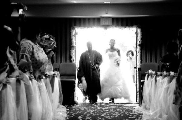 Sarah Awosika weds Glenn Nickens Bella Naija 5