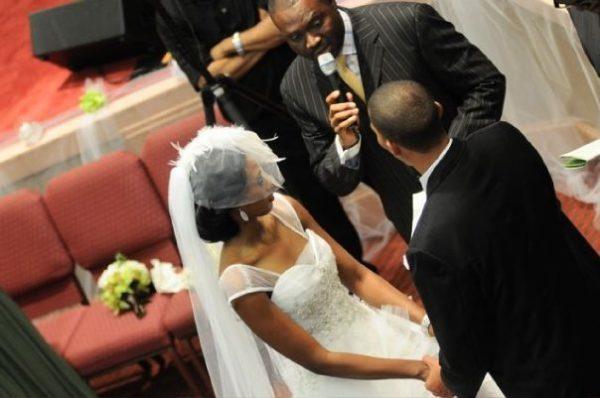 Sarah Awosika weds Glenn Nickens Bella Naija 6