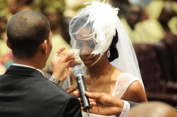 Sarah Awosika weds Glenn Nickens Bella Naija 7
