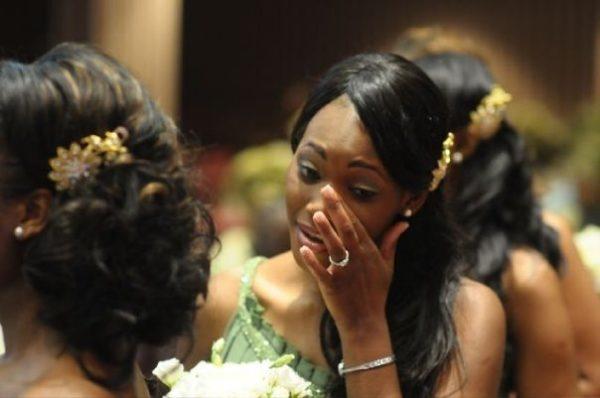 Sarah Awosika weds Glenn Nickens Bella Naija 8