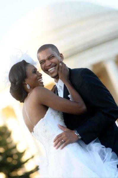 Sarah Awosika weds Glenn Nickens Bella Naija main