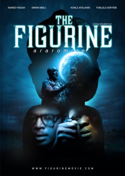 The Figurine Movie