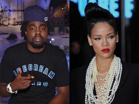 Wale Rihanna