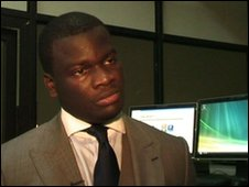Bode Pedro says Nigeria is changing fast